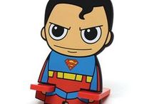 Superman / Superman Product developed exclusively by Zenixx & E3 Style