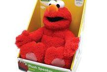 Sesame Street / http://www.sourcehub.com.au/