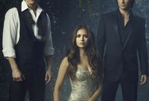 Vampire Diaries / All characters and actors / actresses