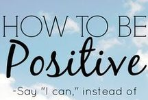 Positive World / Positive quotes to uplift and inspire you..