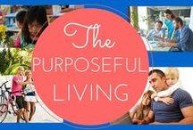 Purposeful LIVING / InIn find your purpose and meaning content  : http://intentionalinsights.org/book-find-your-purpose-using-science : http://intentionalinsights.org/findyourpurpose : https://www.instagram.com/intentional_insights/