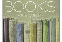 Books / Einfach schöne Bücher!
