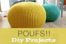 DiY Craft iDeas / If you're looking for the best DIY projects, creative ideas, then this board is for you...