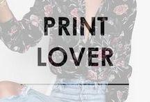 Print Lover