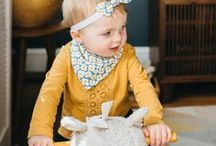 Child Style / There are so many great fashions for kids. Let's keep them classy, fun and unique.