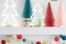 Holidays! / Cute ideas, decoration, recipes and more related to holidays all year round
