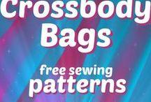 Bags / crossbody bags