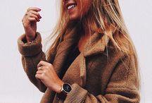 Coats // Manteaux