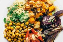 HEALTHY VEGAN SAVORY RECIPES - RECETTES SAINES SALÉES / YUUUMM !  IF YOU WANT TO BE A PART OF THIS BOARD, MESSAGE ME !!  So we can share our fave vegan savory recipes !!!