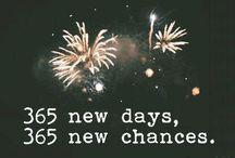 BONNE ANNÉE // HAPPY NEW YEAR 2018✨