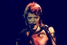 David Bowie / the best.