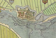 Arnemuidse geschiedenis / history of Arnemuiden