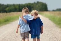 1h - Kids / Ideas to strengthen my motherhood muscles.