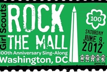ROCK THE MALL 2012