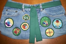 Girl Scouts...3 / The work of today is the history of tomorrow, and we are its makers."