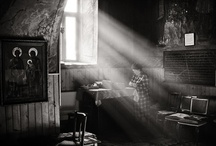 Black and White Photography