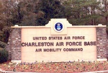 Charleston AFB, Charleston South Carolina