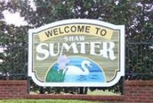 Around the town I live in....Sumter,SC