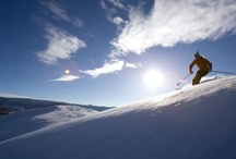 Skiing / Narciarstwo