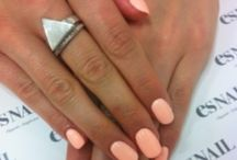 Nails / by Kase G