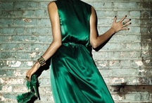 Emerald the color of 2013