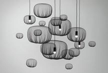 Luminaires / by Jenny A
