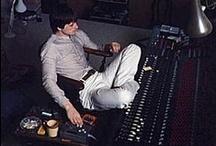 Music Studios / Dream music studios