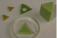 Extrusions / Extrusion samples