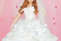 Wedding Dress❤
