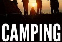 Camping / by Maty Viladoms