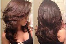 Peinados :* / Chic@s si quieren cambiar su look tengan en cuenta estos peinados :) no olvides seguirme ;)