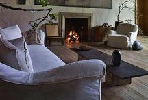 Axel Vervoordt / Great interior designer