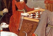 Medieval Art / Ye olde artworks from medieval Europe