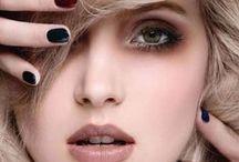 Maquillajes :) / Elige tu maquillaje... hay para todo tipo de rostros. No olvides seguirme :)
