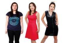 Metamorfoza z Sharley - Monika Czarnecka / Zobacz jak schudła i wypiękniała Monika Czarnecka - kolejna uczestniczka metamorfozy z Sharley
