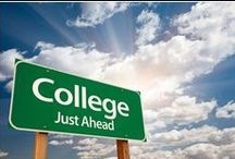 """Tips for the College-Bound"" / Our popular free presentation to help parents and students get started on the journey through high school and college."
