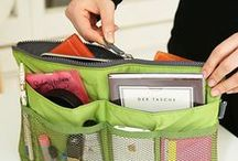 Organizing & Clever Ideas