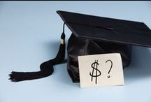 Paying for College / Going to college? Here are some tips for how to pay for it.