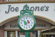 """2014 Make it a Joe Leone's Christmas"" / All things featured at Joe Leone's for the 2014 Holiday!"