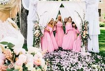 Wedding / Свадебные идеи
