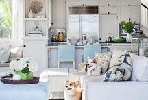 Beach style living! / Beach style living! Love this Style!