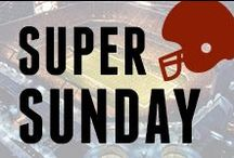 Super Sunday / All things football. / by Godfather's Pizza