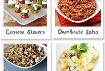 Food - Recipes