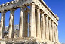 Greece & it's History