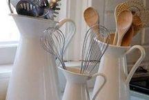 Kitchen Accessories, Decor, Tips