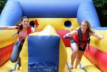 Party Rentals / NY Party Works has all of the party rental needs!