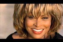 Tina Turner .. The BEST