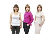 Metamorfoza z Sharley - Anna Kondratowicz / Anna Kondratowicz w 3 miesiące schudła z nami 10kg i odmłodniała o kilka lat. Zobaczcie efekty metamorfozy.