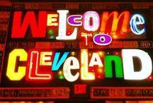 Cleveland, Ohio USA (Hometown & Birthplace)