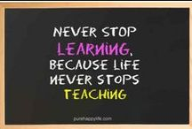Teaching / by Alanna Malone